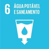 6 - Água Potável e Saneamento