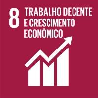8 - Trabalho Decente e Crescimento Económico