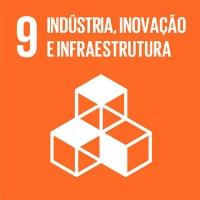 9 - Indústria, Inovação e Infraestrutura
