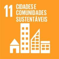 11 - Cidades e Comunidades Sustentáveis