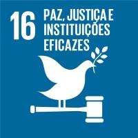 16 - Paz, Justiça e Instituições Eficazes