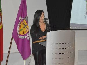 """Seminário """"Recursos Pedagógicos aplicados à Educação para a Sustentabilidade"""""""